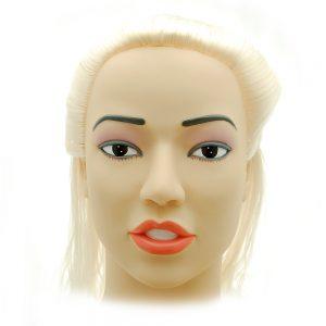 Natalie Love Doll