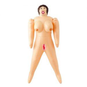 Big Babe Bella Mini Inflatable Love Doll