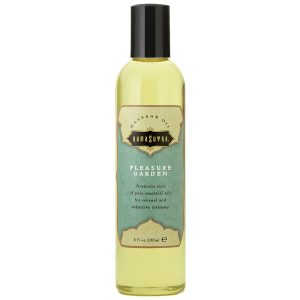 Kama Sutra Massage Oil Pleasure Garden 200ml
