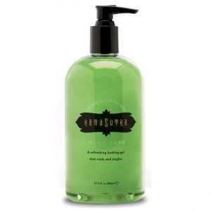 Kama Sutra Luxury Bathing Gel Mint Tree 500ml