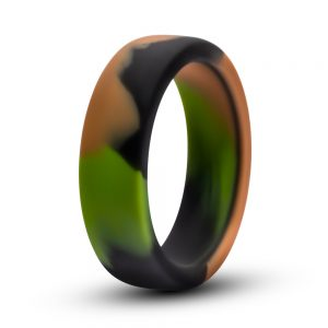 Performance Green Camo Cock Ring