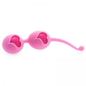 Desi Love Balls Pink