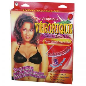 The Voluptuous Veronique Doll